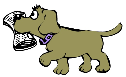 http://www.free-graphics.com/clipart/Animals/Dogs/fetch_newspaper.jpg