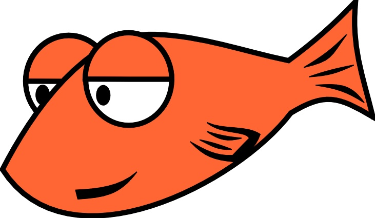 clipart picture of fish - photo #43