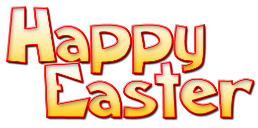 animated happy easter clip art. happy easter clip art black