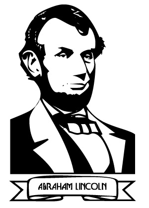 All Free Original Clip Art - 30,000 Free Clipart Images - abe_lincoln ...