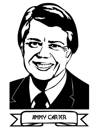 All Free Original Clip Art - 30,000 Free Clipart Images - jimmy_carter ...
