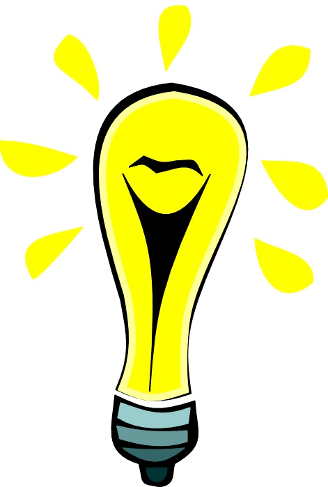 Clipart Picture Light Bulb^@#