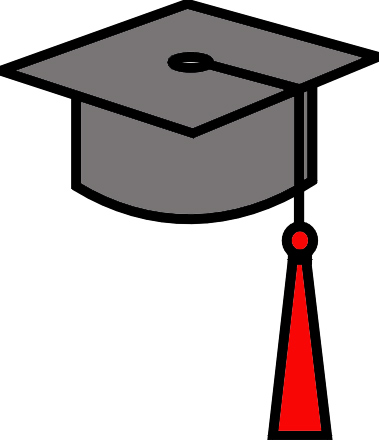 Airplane Coloring Sheets on Graduation Hat Jpg 27 7k