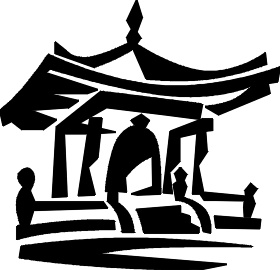 Chinese Clipart Borders   New Calendar Template Site