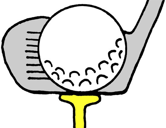 All Free Original Clip Art - 30000 Free Clip Art Images - golf.jpg