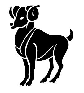 All Free Original Clip Art - 30,000 Free Clipart Images - aries.png